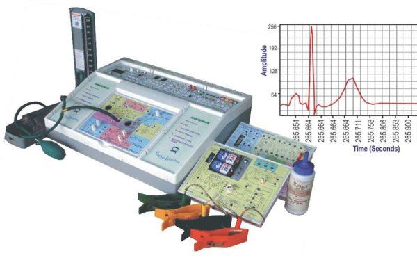 Bio-Medical Instrumentation Trainer SCI-BOM