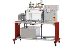 Boiler Simulator BSG 004