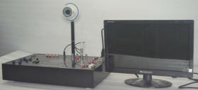 CCTV Trainer Model ETR 045