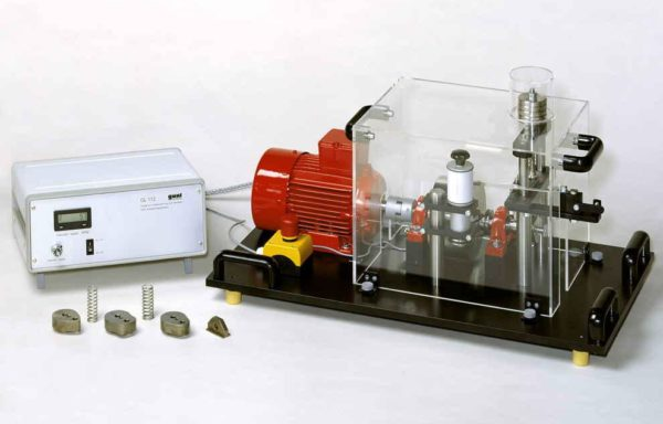 Cam Analysis Apparatus Model MT 013