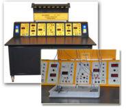 Cathodic Protection Training Bench Model ETR 009