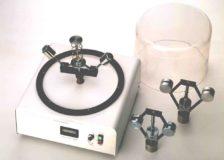 Centrifugal Governor Apparatus Model MT 041