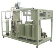 Chemical Process Control Trainer MODEL PCT 025