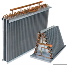 Climate Control Evaporator Coils Model RAC 021