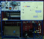 Computerized Boiler Drum Temperature Measurement BSG 003