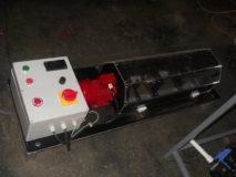 Critical Speed Investigation Apparatus & Accessories Model MT 021
