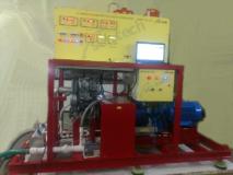 Automotive Diesel Engine (4 Stroke 2 Cylinder) Test Bed Model AM 226T