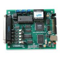 Data Acquisition Card Model PCT 011