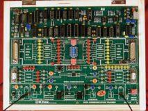 Data Communication Trainer Model TCM 007