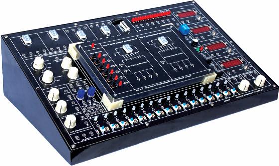 Discrete Component Trainer Model ETR 017