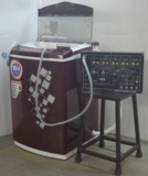 Domestic Washing Machine Trainer Kit Model ETR 060