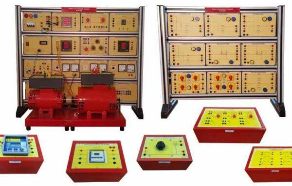 Power Distribution Trainer Model ELTR 025B