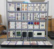 Industrial Installation – Transformer & Motor Winding –Rewinding Motor/Generator & Trainer MODEL ELTR 20TMGM