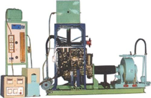 Eddy Current Dynamometers Model ELTR 006 Series