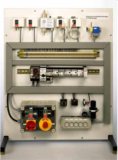 Electrical Installation in Refrigeration Systems Model RAC 081