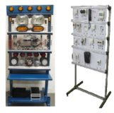 Electrical Lighting Trainer MODEL ELTR 014