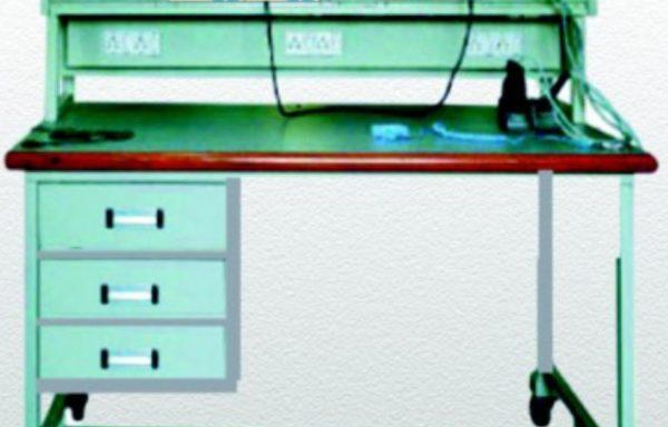 Electrical Work Bench Model ELTR 017M