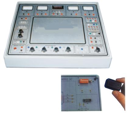 Electronics Circuit Lab Model ETR 020
