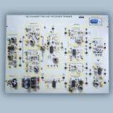 FM Transmitter / Receiver Trainer Model TCM 009