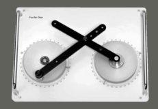 Four Bar Chain Model MT 019