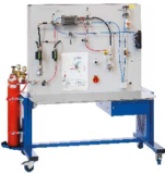 Fuel Cell System Trainer BSG 015
