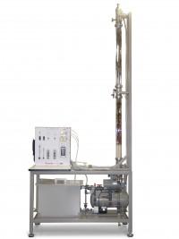 Gas Absorption Unit Model PCT 031