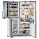House-hold Refrigerator-Freezer Trainer Model RAC 005