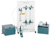 Ion Exchange Chamber ENV 013