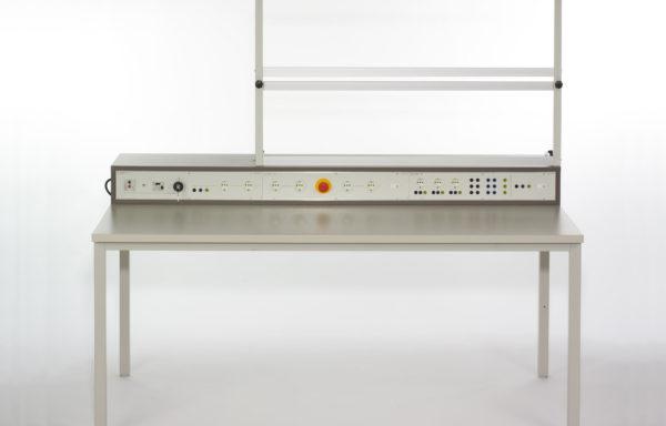 Refrigeration Laboratory Bench Model RAC 078