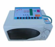 Microwave Oven Trainer Model PT 007