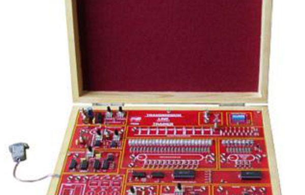 ISDN TRAINING SYSTEM TCM 011