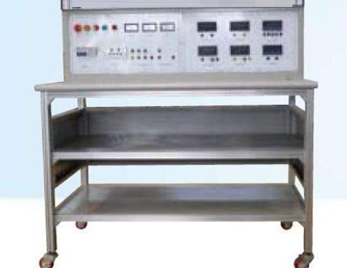 Motor & Control Technology Trainer Model ELTR 022