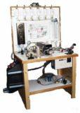Automotive Motronic 1.5 Electronic Fuel Injection/Ignition Trainer Model AM 180