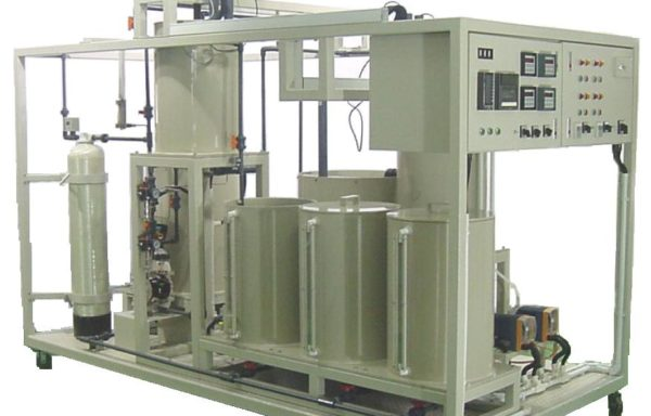 Multi-Process Control Trainer Model PCT 027