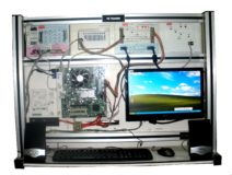 PC Hardware Trainer Model ETR 031