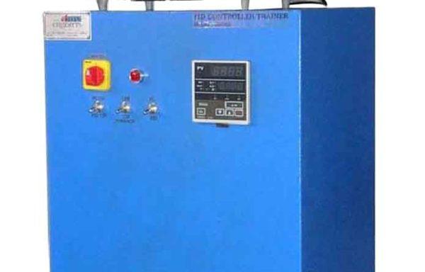 PC Operated Temperature Control Trainer Model PCT 106