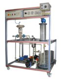 Process Pilot Plant for Multi- Process Control Trainer Model PCT 101