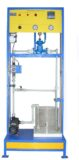 Process Pilot Plant for Flow Control Trainer Model PCT 103