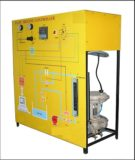 Flow Level Process Control system Model PCT 018