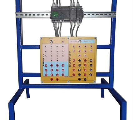 Industrial PLC Trainer Model PCT 018