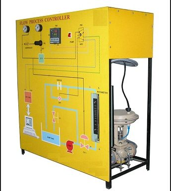 Level Process Control System Trainer Model PCT 021