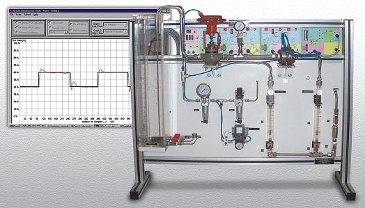 Process Control Training Plant Model PCT 023