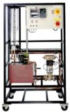 Process Control Training Plant Model PCT 029