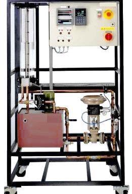 Process Control Training Plant Model PCT 029