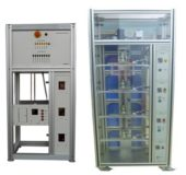 Process Control Engineering: Elevator Module Model PCT 034