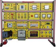 Electrical Switchboard Trainer Model ELTR 008