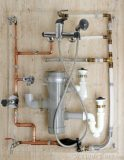 Plumbing Training Kit Model PT 008