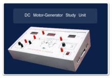 PWM DC Motor Control Trainer Model ETR 033