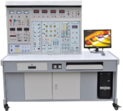 Power Electronics Trainer Model ETR 038M