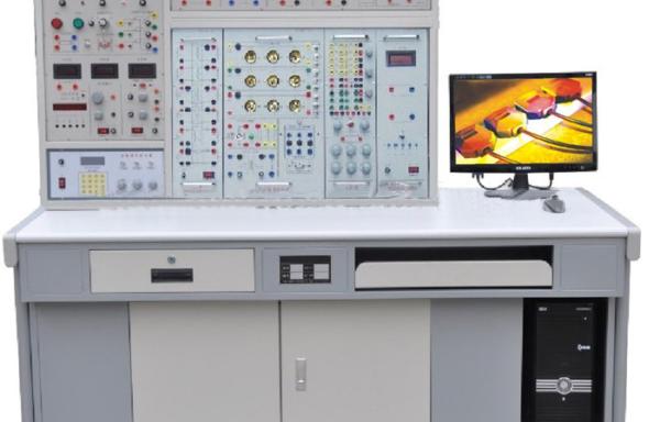 Power Electronics Trainer Model ETR 038M